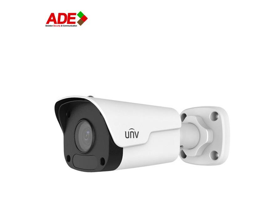 Camera IP thân trụ, độ phân giải cao 3MP-IPC2123LR3-PF40M-F
